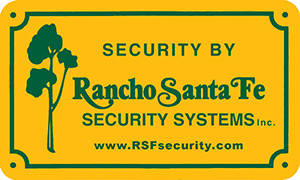 RSF Security Logo