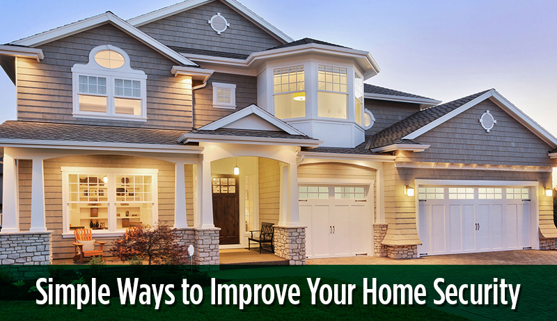 Image result for improving your home security